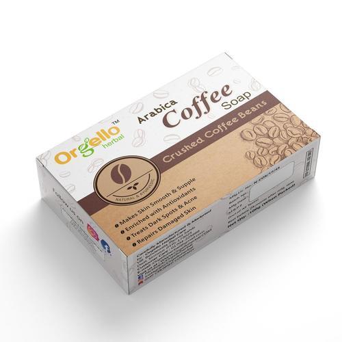 Arabica Cofee Soap