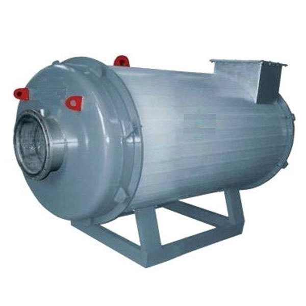 Hot Air Generation System