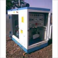 6696 Fuel Monitoring System For Telecom Gensets