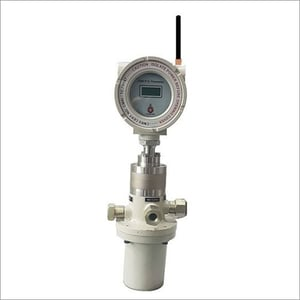 Wireless Fuel Monitoring System For DG Set