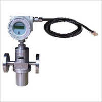 Solvent - Chemical P D Flowmeter With BMS Compatibility