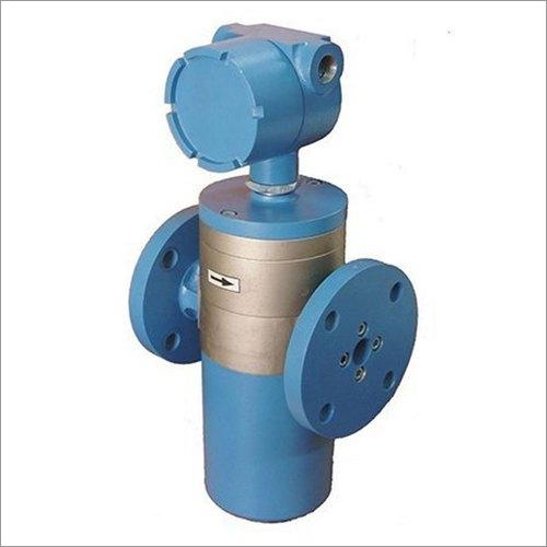 RO Water Positive Displacement Flow Meters