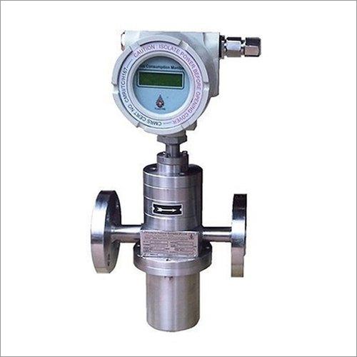 Acetone - Methanol Flow Meter