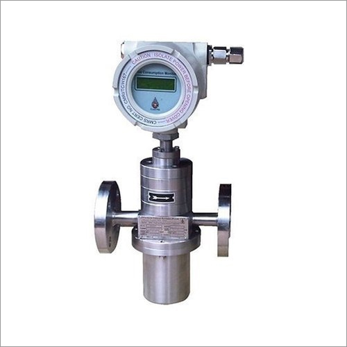 Pharmaceutical Solvent Flow Meter