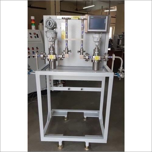 Dosing Pump And Dosing System