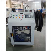 Filling Machine For Beverage Industry