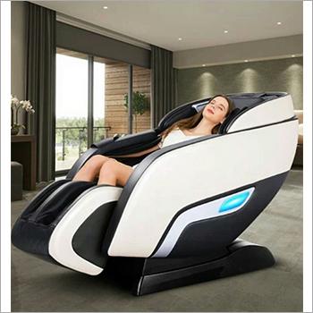 Luxury 4D Full Body Massage Chair