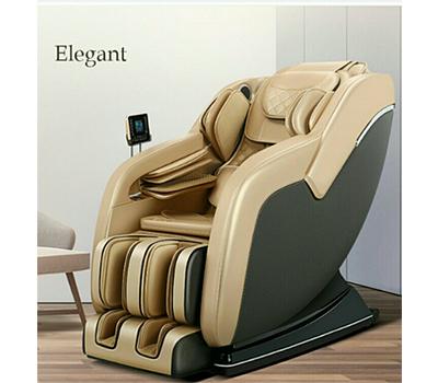 Gold Glory Massage Chair