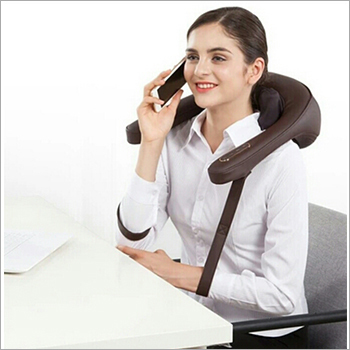 Pain Relief Neck And Shoulder Massager