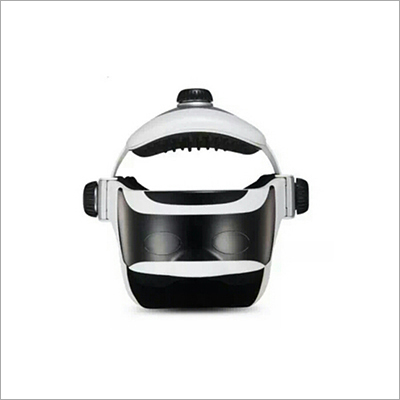 Pain Relief Head And Eye Massager