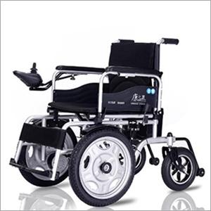 Intelligent Smart Robotic Portable Wheel Chair