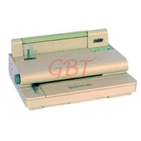 Electric Pin Binding SV 330 A4 System 2 (up to 500 Sheets)
