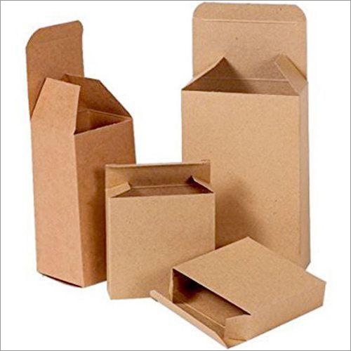 Die Cutting Corrugated Box
