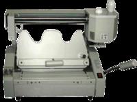 Manual Perfect Binding Machine PB-500G (A4)