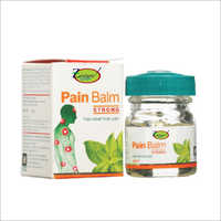 Zesture Pain Balm