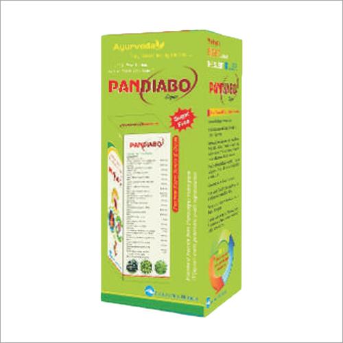 Pandiabo Liquid