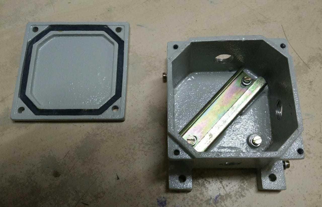 Weatherproof Junction Box