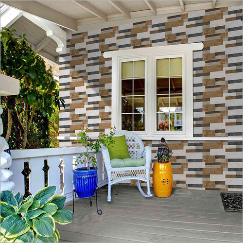 Outdoor Matt Elevation Tile