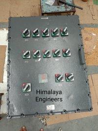 Flameproof Distribution Board