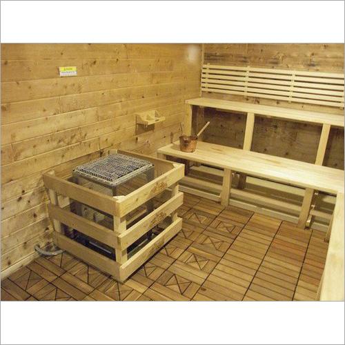 Sauna Heater Vellos