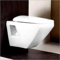 WH E.W.C Wall Hung Toilets