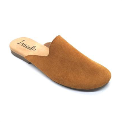 Womens Tan Leather Sandals