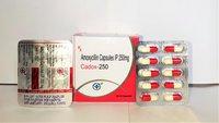 AMOXYCILLIN 250 CAPSULE