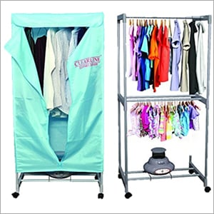 Electric Clothes Dryer