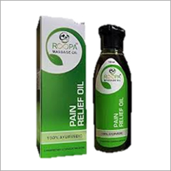 Roopa Pain Relief Massage Oil