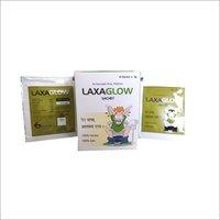 Laxaglow Laxative Sachets