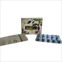 Gloliv Herbal Capsules