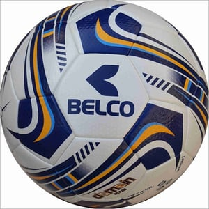 Thermo Bonded Soccer Ball