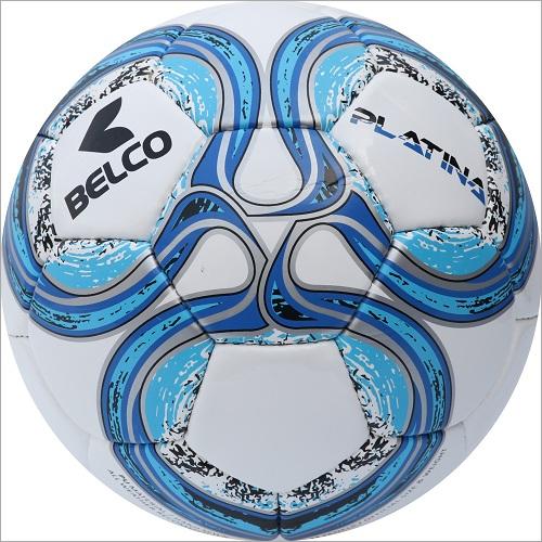Hand Stitched PU Soccer Ball