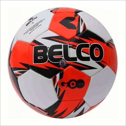 Machined Stitched Soccer Ball