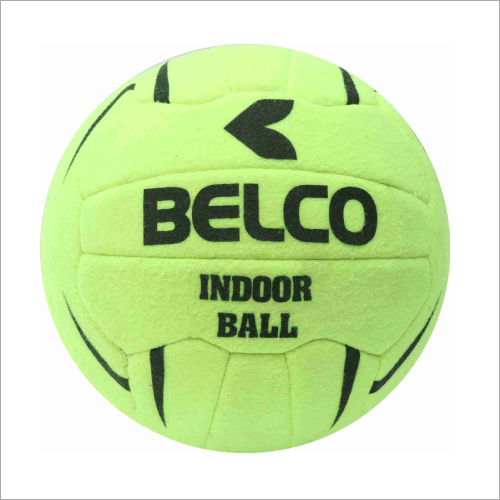 18 Indoor Panel Ball