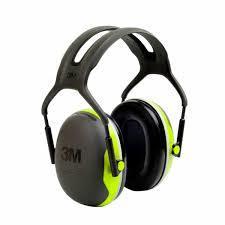 3m Peltor X1a Series Ear Muffs