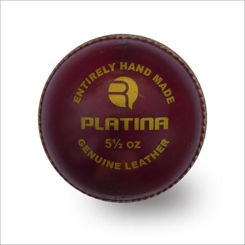 Genuine Leather Ball