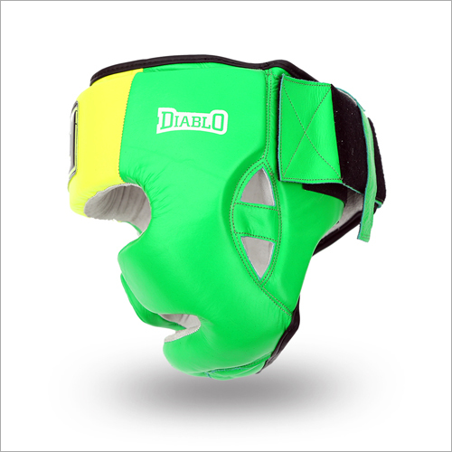 Safety Head Guard