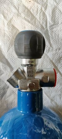 DRAEGER 30 Min. 4500 PSI Carbon Cylinder Reconditioned
