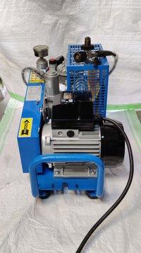 Cotri MCH - 6 Breathing air Compressor