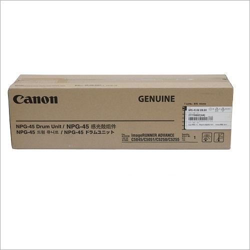 Canon NPG 45 Drum Unit