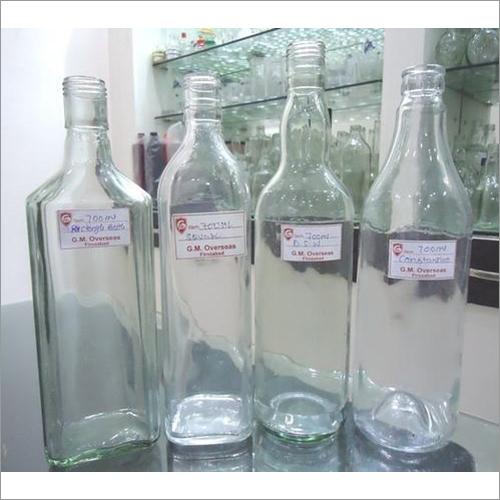 700 Ml Export Glass Bottles