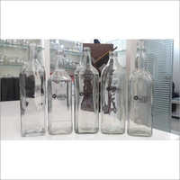 1000 Ml Generic Empty Glass Bottles
