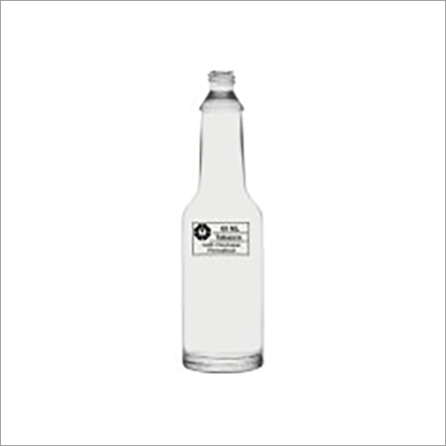 60 Ml Chilly Hot Sauce Empty Glass Bottles