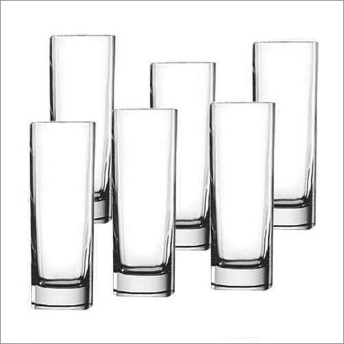 Glass Tumblers Tableware