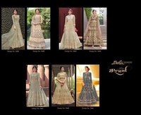 Regal Designer Heavy Wedding Collection Salwar Kameez