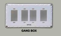 Gang Box (Non Modular)