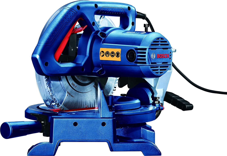 Bosch Gcm 10mx Miter Saw