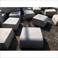 Rectangle Kerb Stone