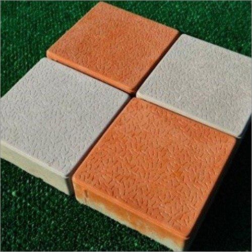 80 MM Square Interlocking Tiles